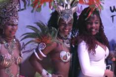 Savage Carnival Reportage