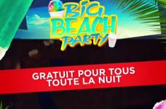 Big Beach Party Teaser