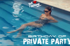 Private Party Birthday