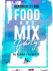 Food & Mix